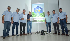 05-01-2018: Agro 100 e LEC firmam parceria