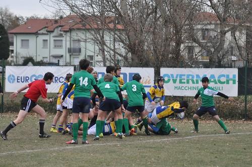 RPFC vs Modena (Foto Paolo Emilio Pacciani)