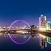 Clydeside Glasgow.. by Catherine Cochrane