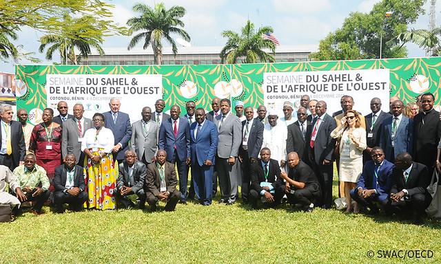 Semaine du Sahel et de l'Afrique de l'Ouest 2017