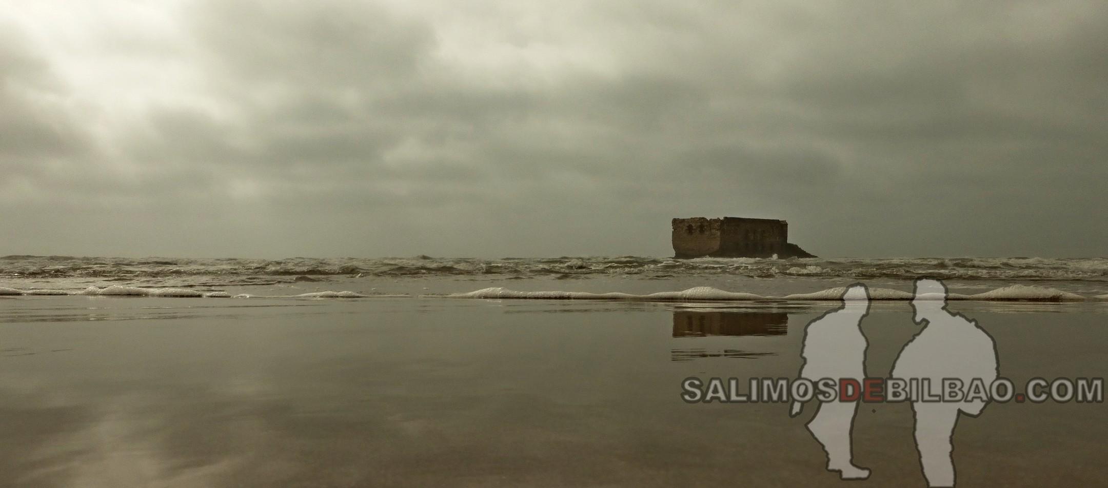 278. Playa de Tarfaya