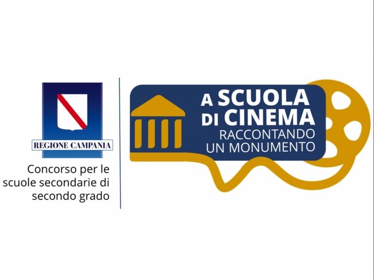 Concorso A Scuola di Cinema - Regione Campania