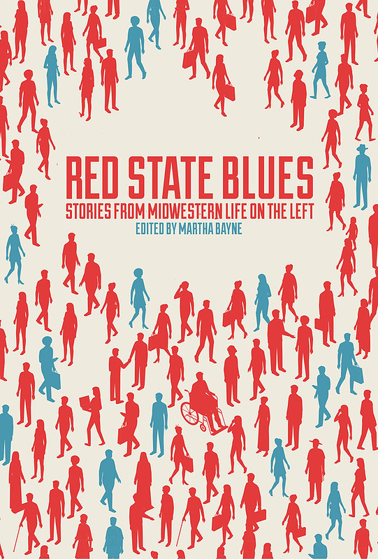 Red State Blues Cover