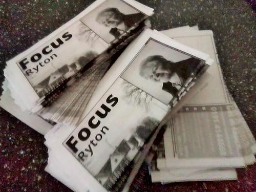 Ryton Focus Dec 17