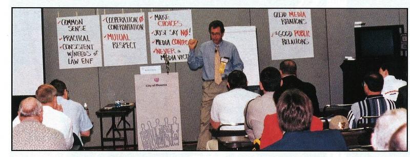 1993- Phoenix Conference_5