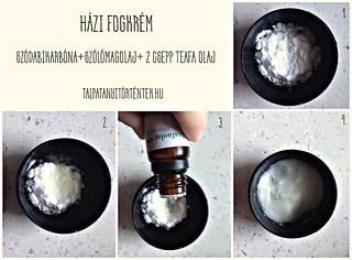 házi fogkrém recept_talpalatnyitörtnetek