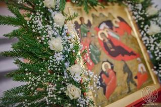 Рождество Христово 255