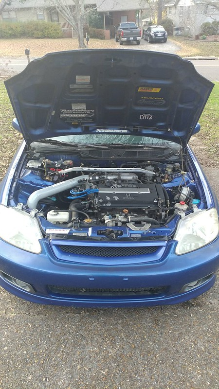 1999 Honda Civic Si $3750| Cars For Sale forum