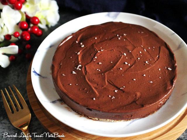 綿潤酪梨巧克力派 silky-avocado-chocolate-pie (3)