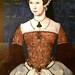 1553-1558 Queen Mary  I