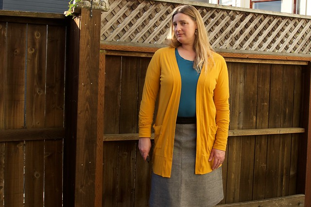 blackwood cardigan and ginger skirt_3