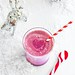 Candy Cane Lane Smoothie 2