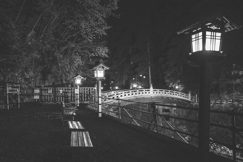 日光夜|Nikko