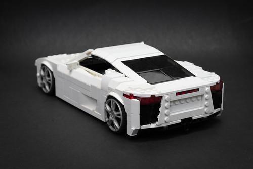 Lexus LFA (9)