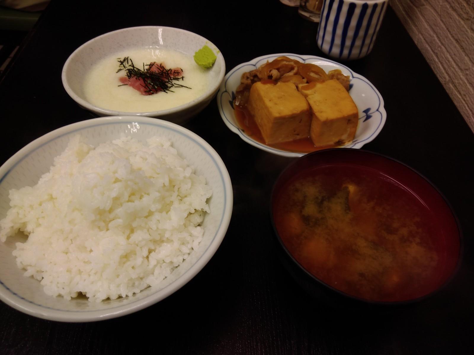 20171221 昼食