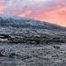 Nephin Panoramic Sunrise by mickreynolds