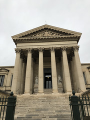 Montpellier: Cour d'Appel