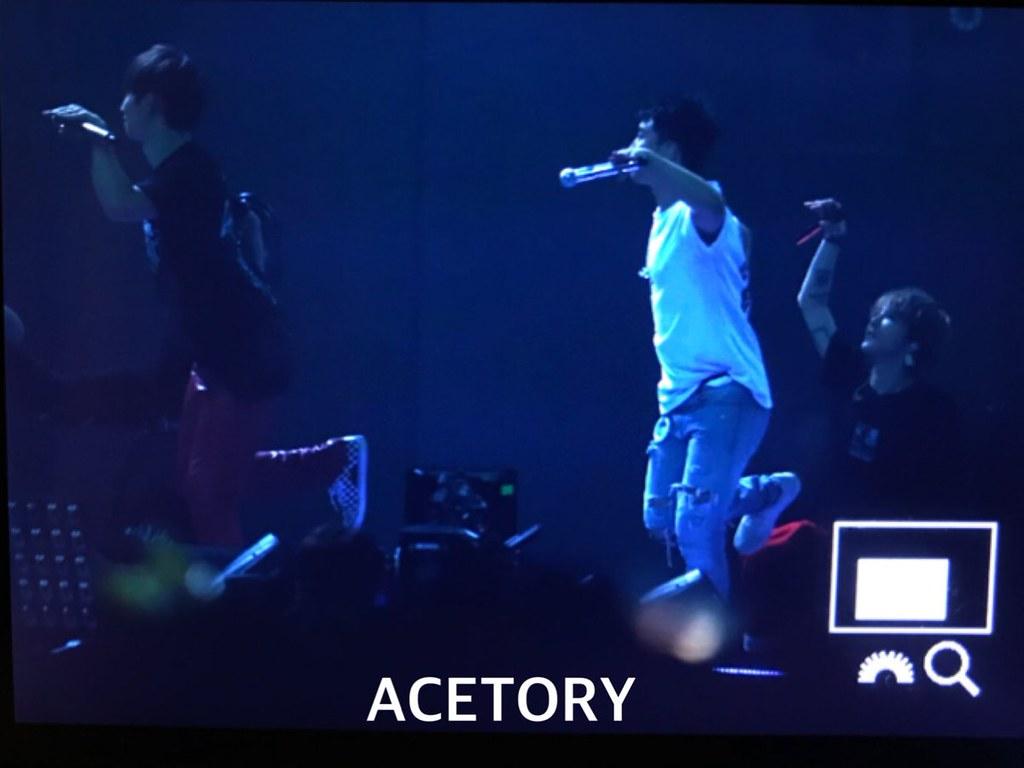 BIGBANG via Acetory - 2017-12-24 (details see below)