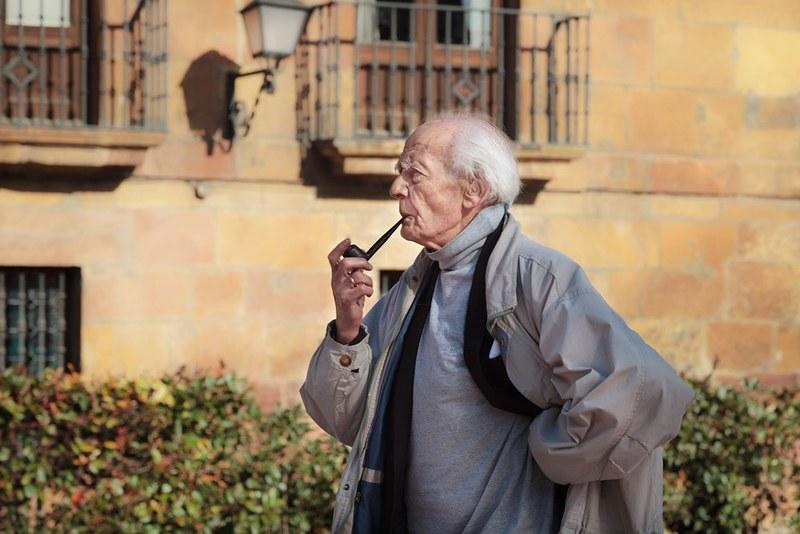 Zygmunt Bauman, Oviedo, Hiszpania, 21 października 2010