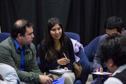 Seminario expuso valiosas prácticas que potencian la formación valórica ciudadana