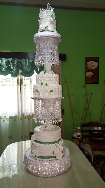 Cake by Pearl One Delights