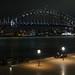 Sydney Harbour Bridge by Neil Pulling