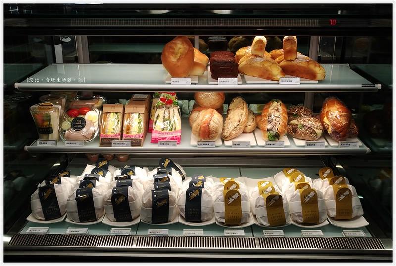 卡啡那CAFFAINA 大墩店-46-三明治冰櫃