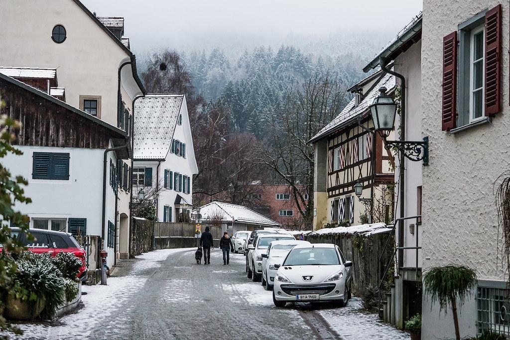 Hotel Sternen Vorarlberg