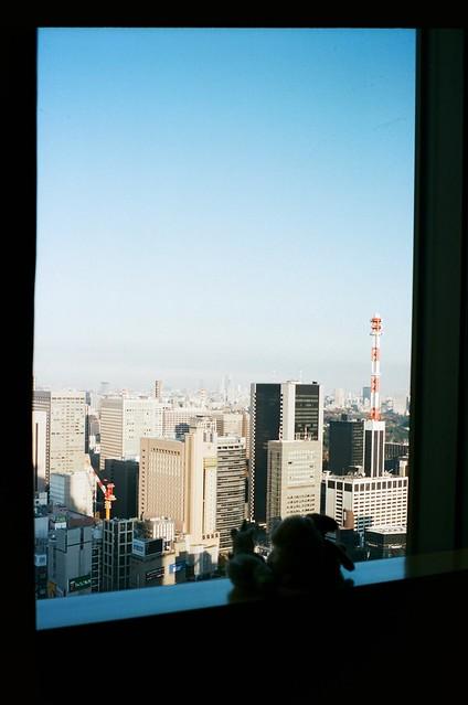 Tokyo 135-1