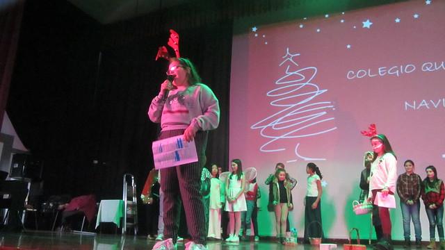 Festival Navidad 2017