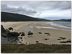 Ferrol - Playas de Esmelle y San Xurxo