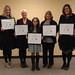 January 19, 2017 - 12:53am - Five schools are honored by the State Board of Education for their efforts in closing the achievement gap among historically underperforming subgroups, such as students with disabilities and students whose native language isn't English. They are Denison Elementary, Denison Community School District, Helen Hansen Elementary, Cedar Falls Community School District, Maquoketa Valley Middle School, Maquoketa Valley Community School District, Oak Ridge Middle School, Linn-Mar Community School District, and Riverdale Heights Elementary, Pleasant Valley Community School District.