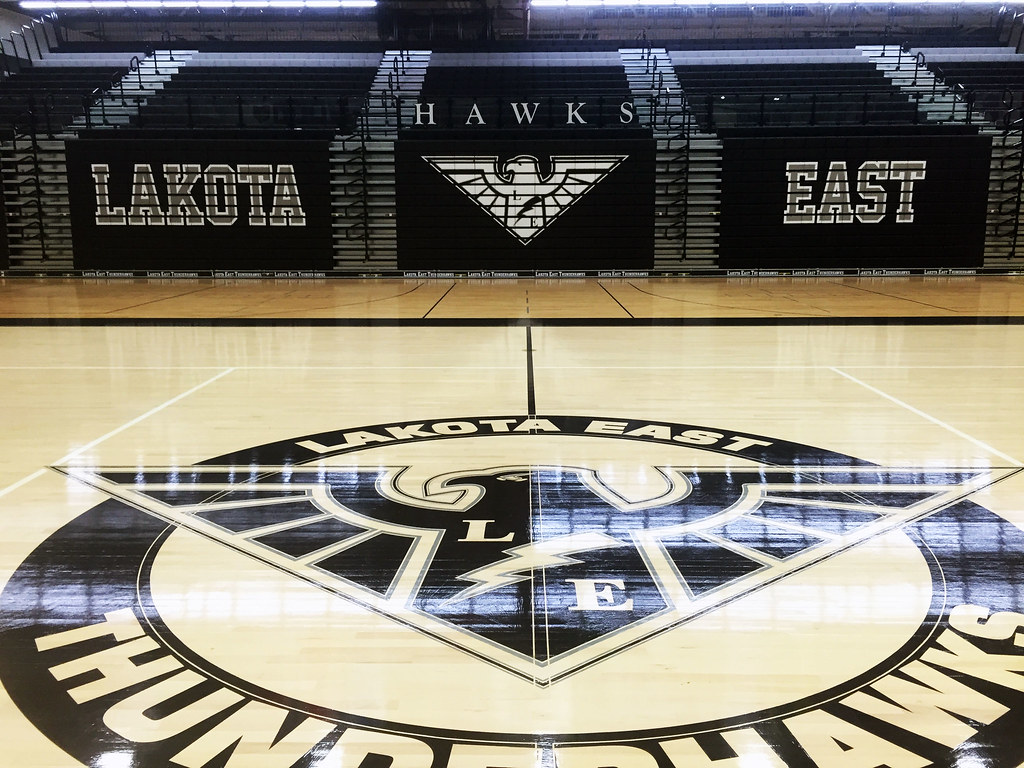 Lakota Local Schools Gets the Xtreme Package | Bleacher Replacement