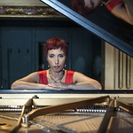 TRISHA D WILLIAMS, piano