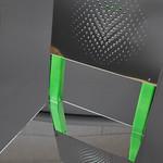 Collin Parson; Item 131 - in SITu: Art Chair Auction