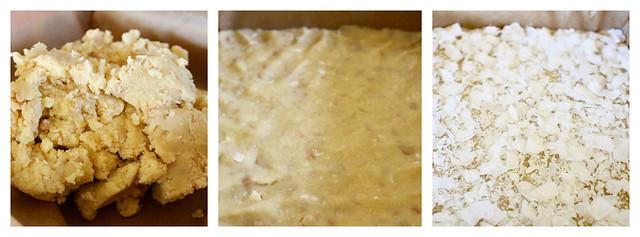 Dulcey Coconut Shortbread Bars - 27