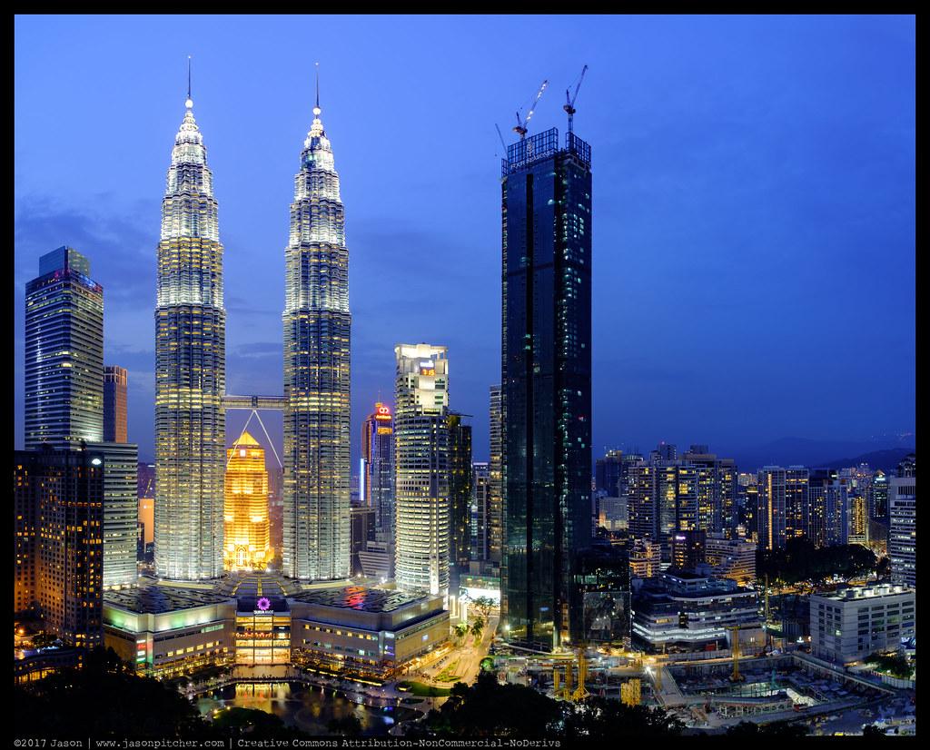 Kuala Lumpur Hotel | Maps & Directions | Hilton Kuala Lumpur