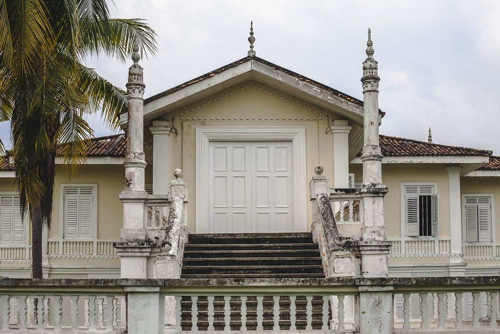 Istana Bandar