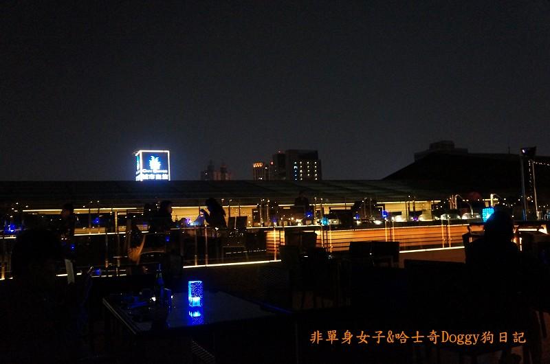 高雄夜景餐廳璀璨星空SKY BAR25