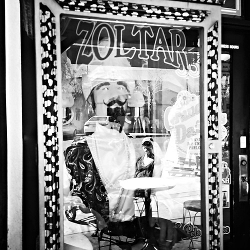 Reflecting On Zoltar