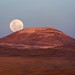 Supermoon beckons in the new year by European Southern Observatory