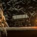 Schnee im Sauerland