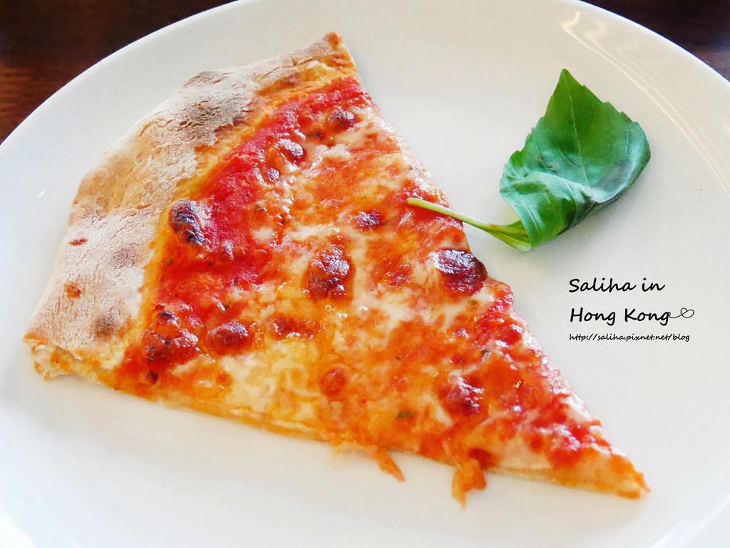 香港海邊景點一日遊淺水灣好吃披薩 (3)