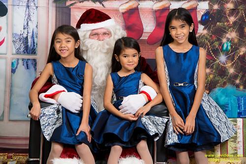 Santa at Teecs-118