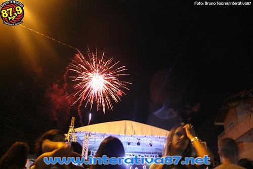 RÉVEILLON 2018 EM CABECEIRAS - GO