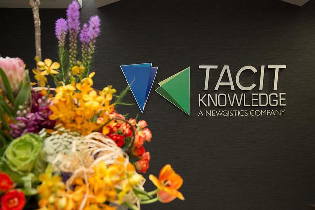 Inauguración Tacit Knowledge Gdl
