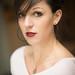 Elodie : Portrait : Nikon D4 : Nikkor 85 mm F1.8 G AFS_1305 by Benjamin Ballande