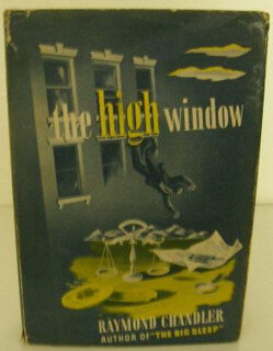 The High Window by Raymond Chandler