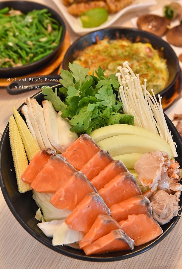 台中北屯雲鳥日本料理17