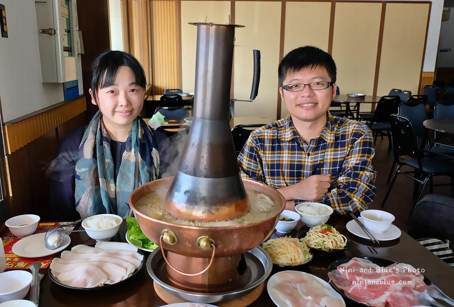 小瀋陽酸菜白肉鍋.台中火鍋25